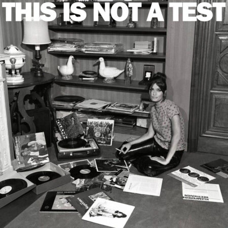 THIS IS NOT A TEST Podcast - Adios Bukowski Forum