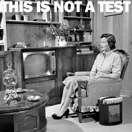 THIS IS NOT A TEST Podcast - TV extravaganza: 46 reviews in 50 minutes!