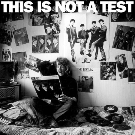 THIS IS NOT A TEST Podcast - A restless wind inside a letter box