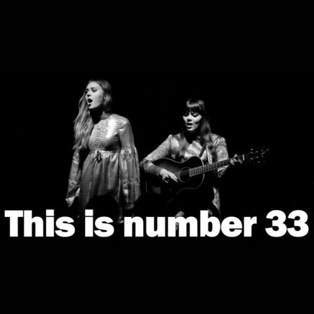THIS IS NOT A TEST Podcast - A hot night with First Aid Kit